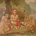 Immagine del calendario per Ādi Śaṅkara Jayantī
