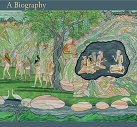 Immagine in evidenza dell'articolo David Gordon White e la sub-cultura dello yoga