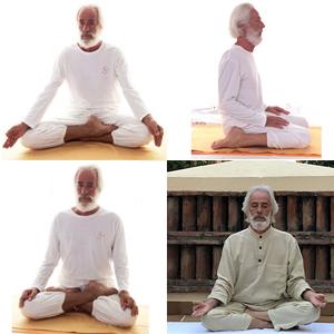 Posizione yoga introduzione