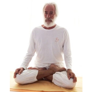 Posizione yoga padmasana