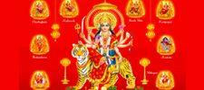 Immagine del calendario per Navāratri
