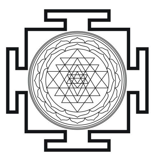 Altro Mantra Tripura Sundarī
