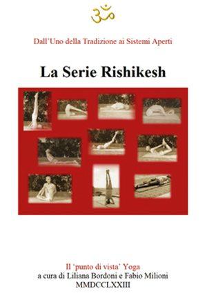 Libro La Serie Rishikesh