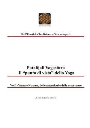 Libro il punto di vista dello yoga