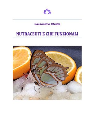 Libro Nutraceuti e cibi funzionali
