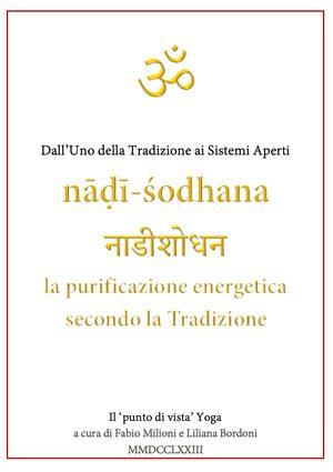 Libro Nadi Sodhana