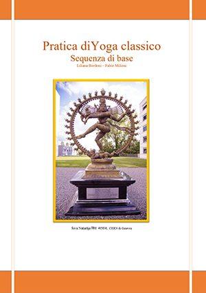 Libro Pratica di yoga classico