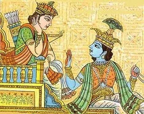 Bhagavad Gītā, lo yoga della sapienza, jñāna yogaḥ
