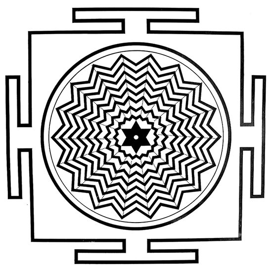 Il Mantra Śiva