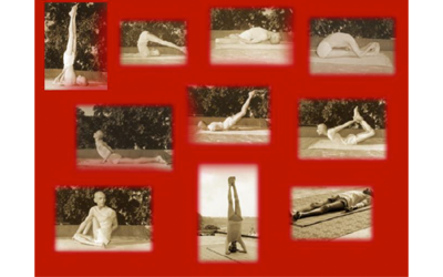 collage serie rishikesh