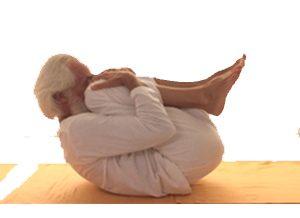 Posizione yoga bastrikāsana